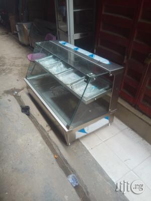 Bain Marie   Restaurant & Catering Equipment for sale in Imo State, Owerri