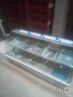 Bain Marie Food Warmer | Restaurant & Catering Equipment for sale in Lagos State, Ikeja