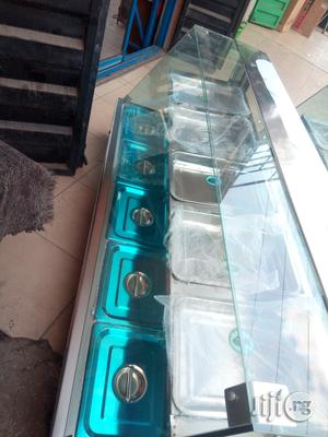 Bain Marie Food Warmer | Restaurant & Catering Equipment for sale in Lagos State, Maryland