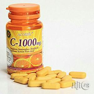 Acorbic Vitamin C-1000mg Supplements   Vitamins & Supplements for sale in Lagos State, Amuwo-Odofin