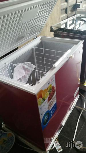 Nexus Chest Freezer ( Model Nx265e )   Kitchen Appliances for sale in Lagos State, Lekki