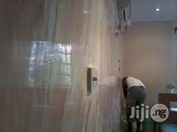 Stucco Painting   Building & Trades Services for sale in Lagos State, Ifako-Ijaiye