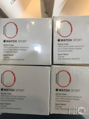 Apple Iwatch Series | Smart Watches & Trackers for sale in Lagos State, Ikeja