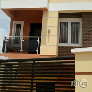 Newly Built 4 Bedroom Semi-Detatched Duplex at Magodo GRA. | Houses & Apartments For Sale for sale in Lagos State, Magodo