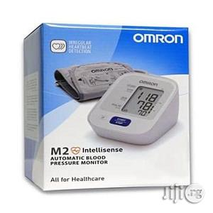 Omron Omron M2 Basic Blood Pressure Monitor   Medical Supplies & Equipment for sale in Lagos State, Amuwo-Odofin