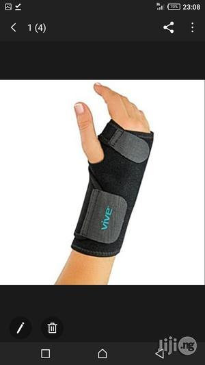 Generic A&S Wrist Brace | Sports Equipment for sale in Lagos State, Amuwo-Odofin