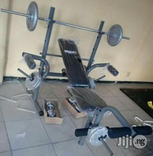 New Weight Bench | Sports Equipment for sale in Lagos State, Surulere