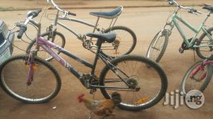 Quality Grade Tokunbo Sport Bicycle | Sports Equipment for sale in Lagos State, Ajah