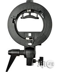 Softbox Bracket/Flash Holder   Accessories & Supplies for Electronics for sale in Lagos State, Lagos Island (Eko)