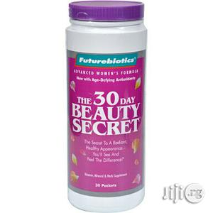 The 30 Day Beauty Secret For A Radiant, Youthful Look Within 30 Days   Vitamins & Supplements for sale in Lagos State, Victoria Island
