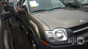 Nissan Xterra 2002 Gold   Cars for sale in Lagos State, Apapa