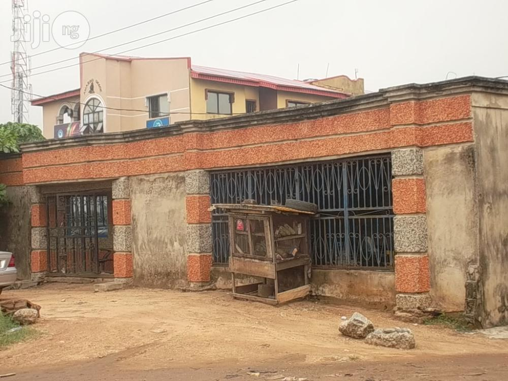 75 Bedroom Hotel With Swimming Uncompleted at Ikorodu Road For Sale.