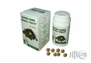 Nutri-care Herbal Tablet For Diabetes Treatment | Vitamins & Supplements for sale in Edo State, Ikpoba-Okha