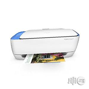 HP Deskjet Ink Advantage 3635 All-In-One Printer - F5S44B   Printers & Scanners for sale in Lagos State, Ikeja