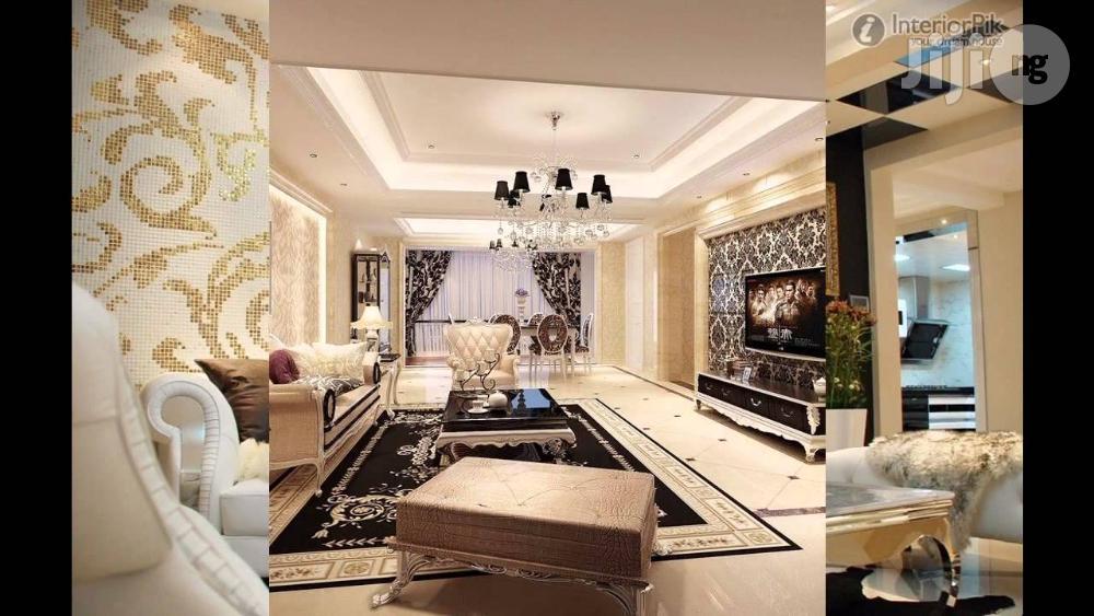 Modern 3d Wallpaper Designs For Living, Wallpaper Designs For Living Room In Nigeria