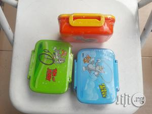 Character Lunch Box | Babies & Kids Accessories for sale in Lagos State, Ikeja