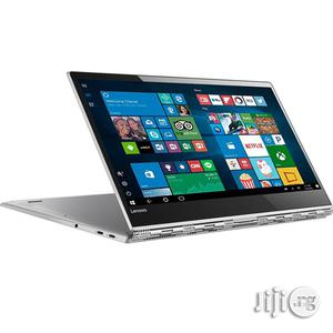 Lenovo Yoga 920 - 13 Inches 512GB SSD 16GB RAM   Laptops & Computers for sale in Lagos State, Ikeja