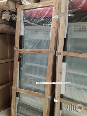 Hubert Standing Freezers 1, 2, 3 Doors Showcase   Store Equipment for sale in Lagos State, Ojo