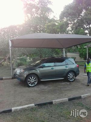 Carport Installation And Fabrication | Manufacturing Services for sale in Lagos State
