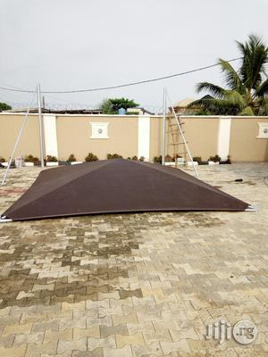Carport and Mega Shades Installation | Building Materials for sale in Lagos State, Ikeja