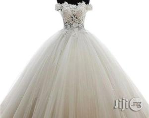 Wedding Gown.   Wedding Wear & Accessories for sale in Plateau State, Jos