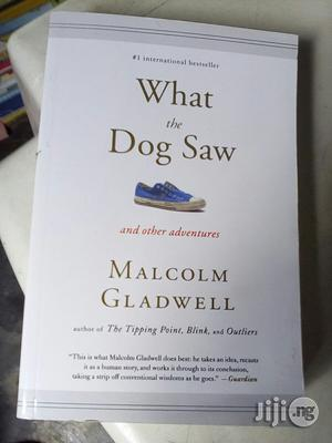 What The Dog Saw   Books & Games for sale in Lagos State, Surulere