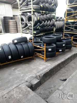 245/45R18 Michelin Tyre | Vehicle Parts & Accessories for sale in Lagos State, Lagos Island (Eko)