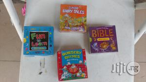 Mini Library Different Stories   Babies & Kids Accessories for sale in Lagos State, Ikeja