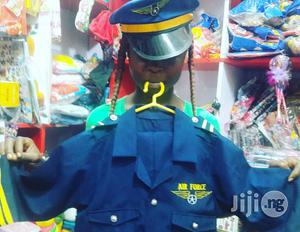 Air Force Costume For Kids | Children's Clothing for sale in Lagos State, Ikeja