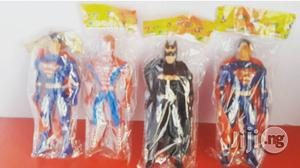 Spider Man and Bat Man Character (1) | Toys for sale in Lagos State, Ikeja