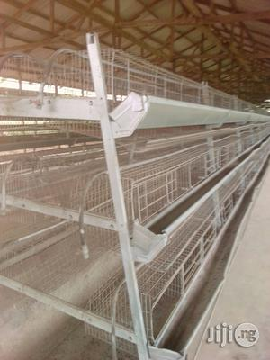 High Quality Imported Battery Cage | Farm Machinery & Equipment for sale in Oyo State, Ibadan