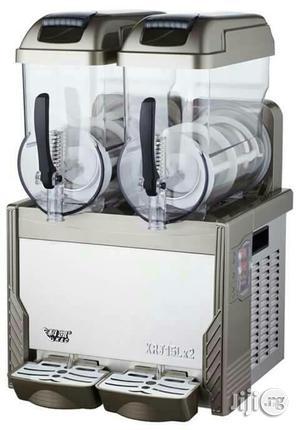 2-tank Slush Juice Dispenser Machine | Restaurant & Catering Equipment for sale in Abuja (FCT) State, Wuse