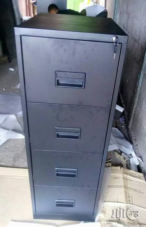 Strong and Durable Office Filing Cabinet   Furniture for sale in Lagos State, Ikoyi