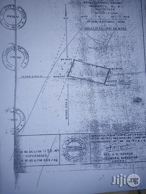 3 Plots Of Land/With C Of O/Gud 4 Hotel Etc/Works Layout Owerri/4 Sale | Commercial Property For Sale for sale in Imo State, Owerri