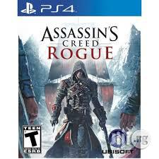 PS4 Assassin's Creed Rogue | Video Games for sale in Lagos State