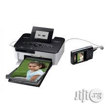 Canon Selphy Photo Printer CP1000 With Paper of 3 Ribbons | Printers & Scanners for sale in Lagos State, Lagos Island (Eko)