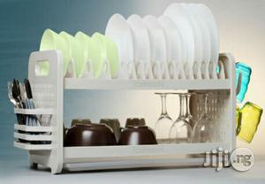 Qasa Dish Drainer   Kitchen & Dining for sale in Lagos State, Ojo