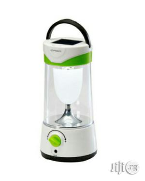 Qasa Rechargeable Lantern 68b | Home Appliances for sale in Lagos State, Ojo