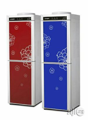 Qasa Water Dispenser Double Door | Kitchen Appliances for sale in Lagos State, Ojo