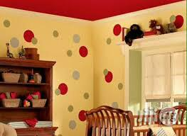 Painter/Wallpaper/Window Blind   Building & Trades Services for sale in Lagos State, Surulere