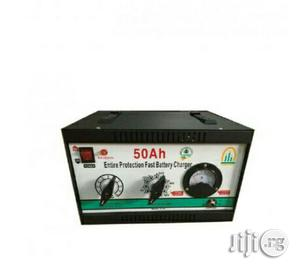 50AHS 12/24/36/48volts Battery Charger   Vehicle Parts & Accessories for sale in Lagos State, Ojo