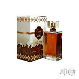 Oud Al Shams Series White, Black, Gold and Brown EDP 100ml   Fragrance for sale in Lagos State, Amuwo-Odofin