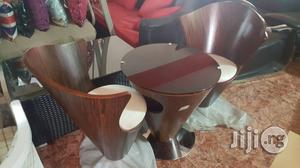 Italian Coffee Table And Chairs | Furniture for sale in Lagos State, Ojo
