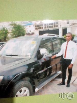 Driver Cv   Driver CVs for sale in Lagos State, Lekki