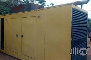 500kva C15 Model | Heavy Equipment for sale in Lagos State, Ikeja