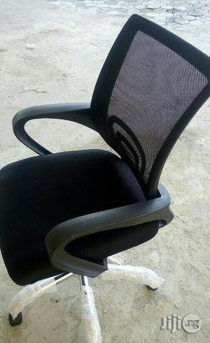 Classy Swivel Office Chair | Furniture for sale in Lagos State