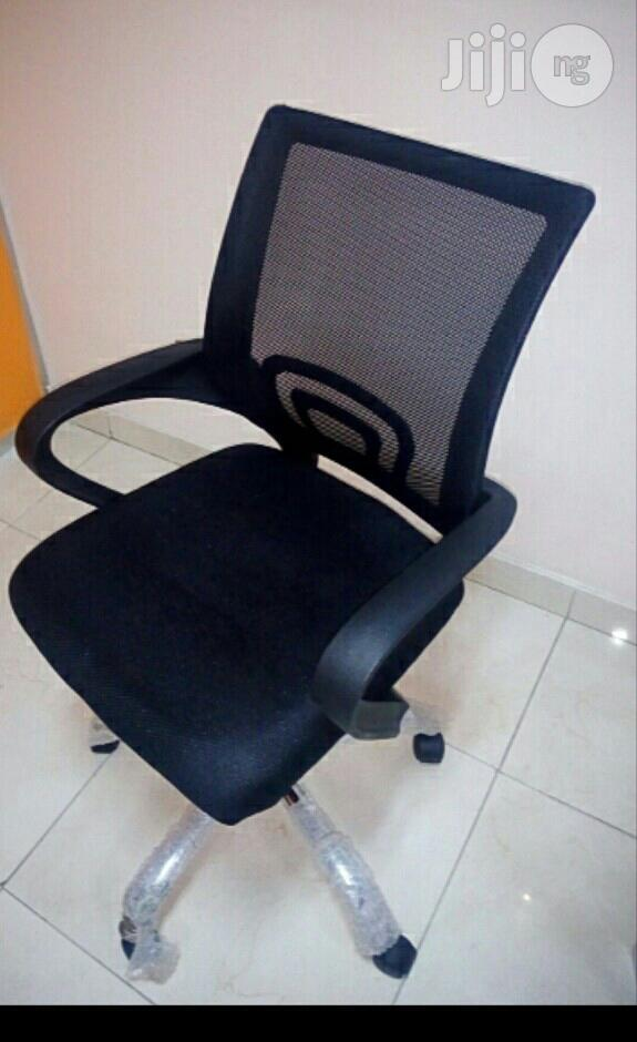 Classy Swivel Office Chair
