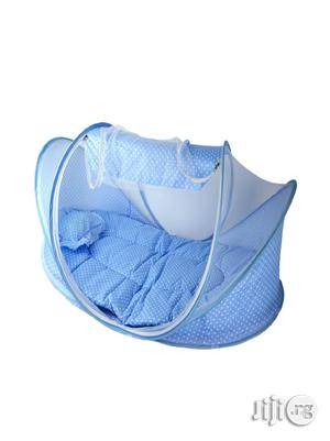 Baby Bed With Mosquito Net | Children's Furniture for sale in Lagos State, Ikeja