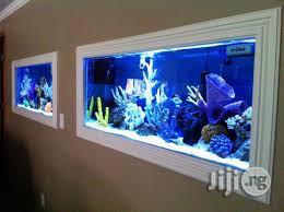 Home And Hotel Aquariums