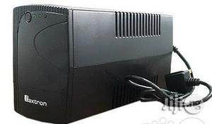 MAXTRON 650 Va UPS   Computer Hardware for sale in Lagos State, Ikeja
